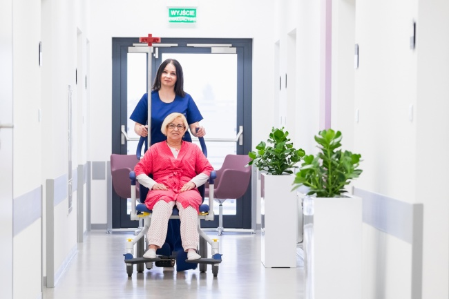 Historie naszych pacjentów