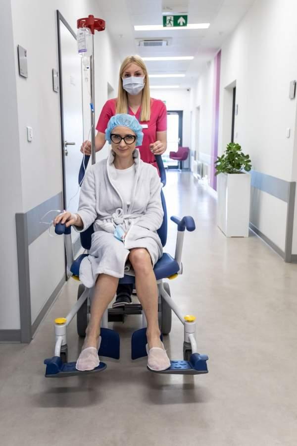 Chirurgia stopy i kolana