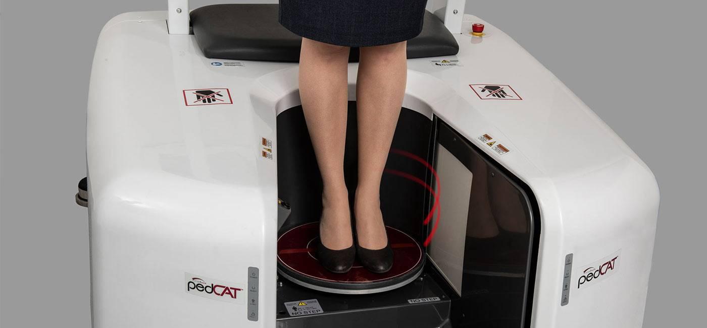 Tomografia Komputerowa (pedCAT)