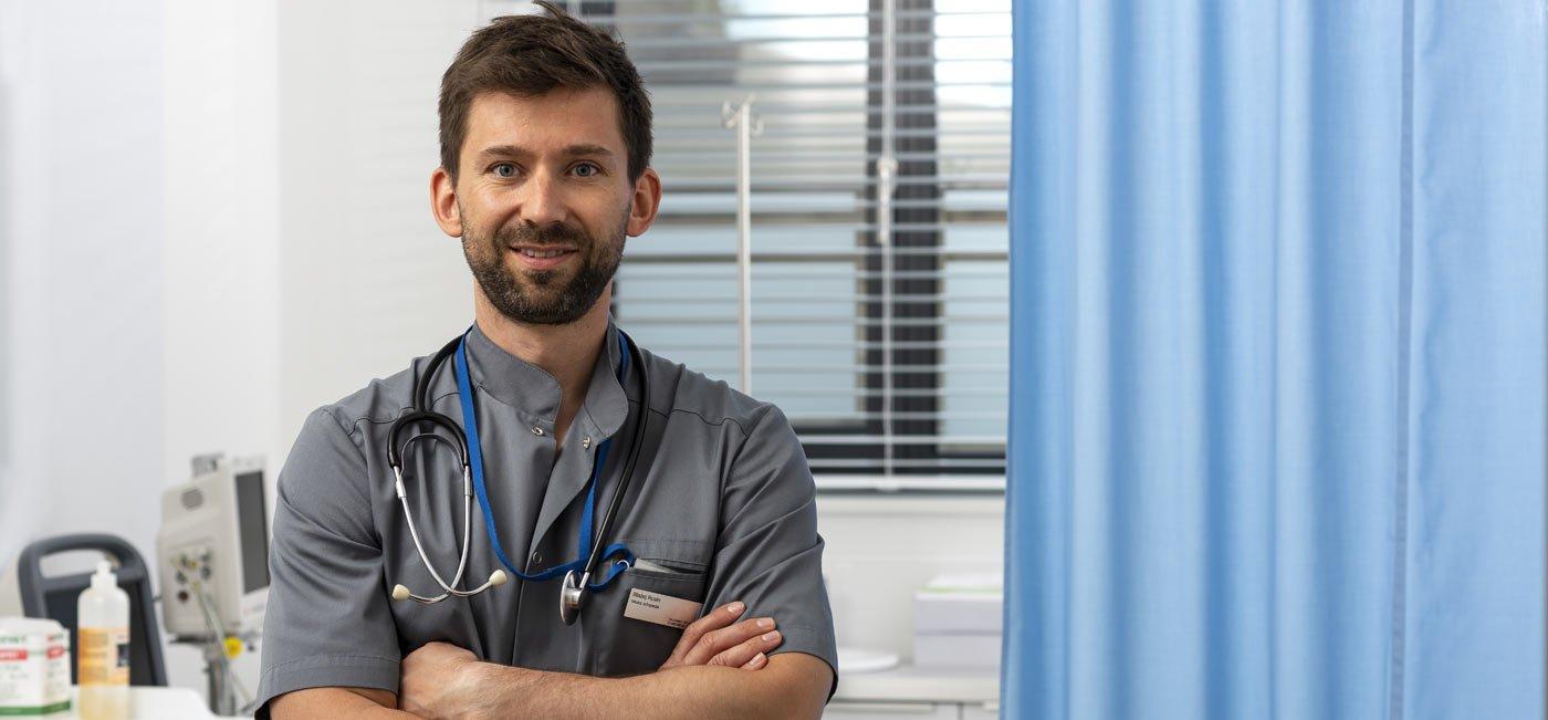 dr Błażej Rusin