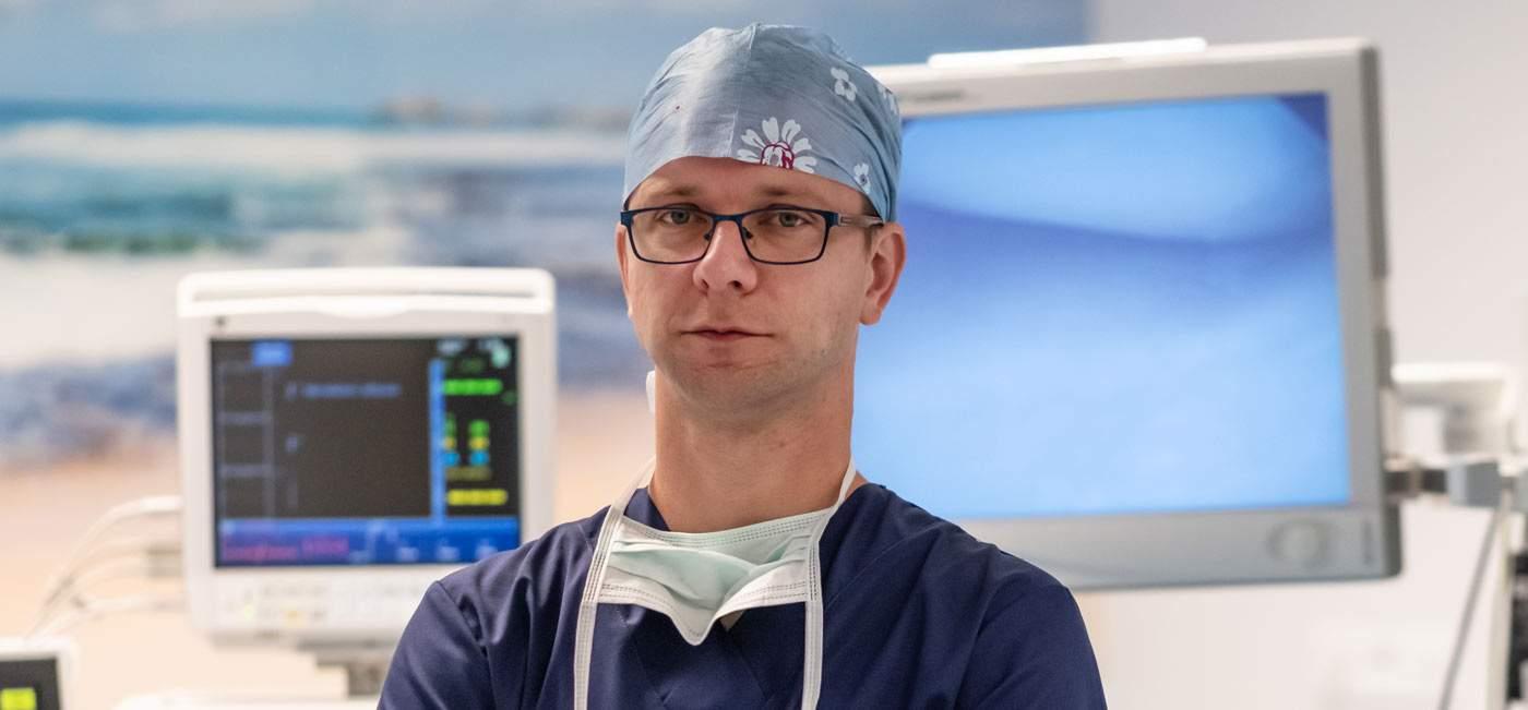 Dr Paweł Zalita