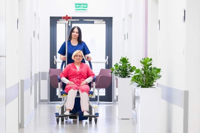 Historie naszych pacjentów po operacji haluksów