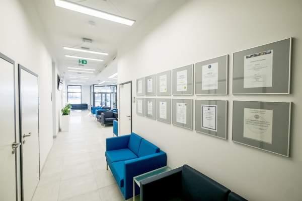 Szpital Komorniki