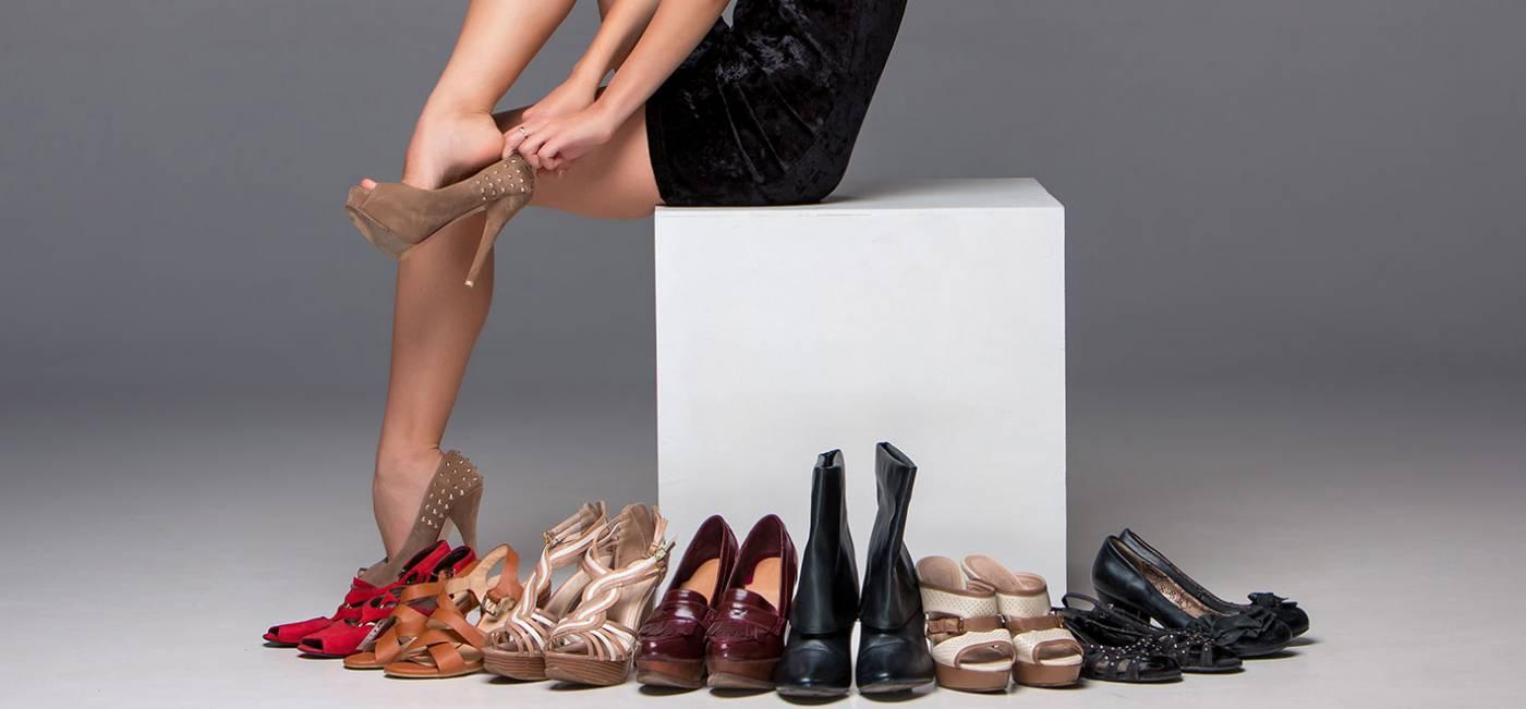 Jak dobrać buty